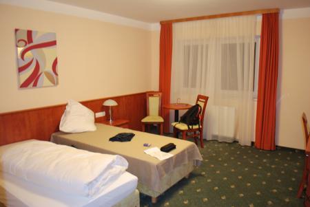Hotel Breitenlee,Wien-Donaustadt,Österreich