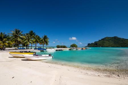 Maupiti Diving,Maupiti,Französisch-Polynesien
