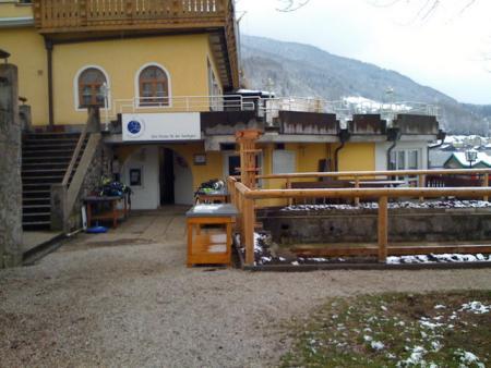 Tauchschule Traunsee,Traunkirchen,Österreich