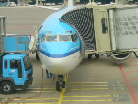 KLM,Niederlande