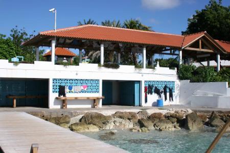 Captain Don's Habitat,Bonaire,Niederländische Antillen