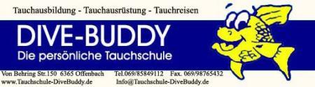 Dive-Buddy,Offenbach,Hessen,Deutschland