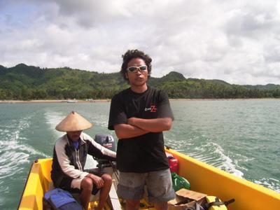 Dive Zone,Lombok,Bali,Indonesien