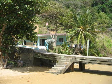 Speyside,Tobago,Trinidad und Tobago