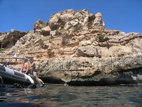 Mallorca - Paguera - El Toro, Mallorca - Paguera,Spanien