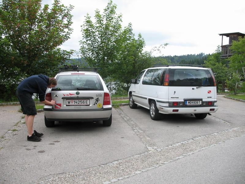 Soboth-Stausee, Soboth-Stausee,Österreich