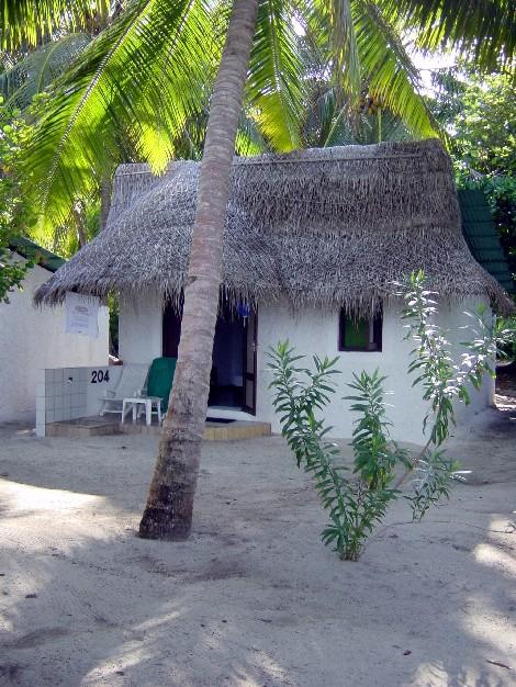 Kuredu,Malediven