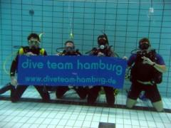 Diveteam Hamburg,Hamburg,Deutschland