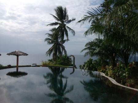 Lumba Lumba,Sulawesi,Indonesien