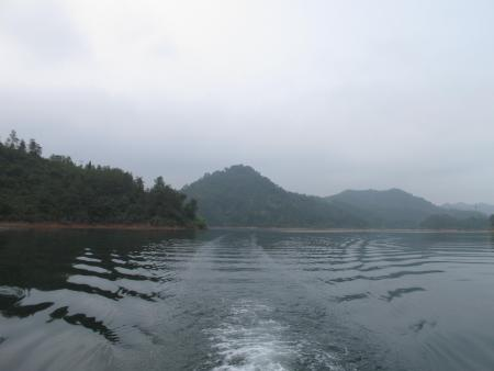 Qiandao Lake,China