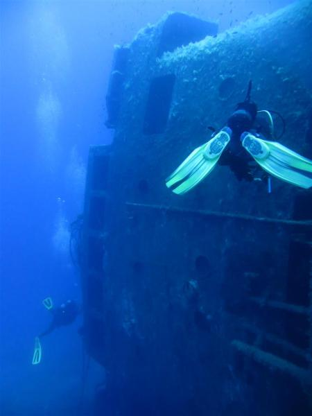 Scuba Kreta Diving Center,Chersonissos,Kreta,Griechenland