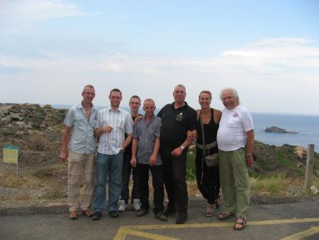 Roses SUB Barakuda Dive Team,Roses,Festland,Spanien