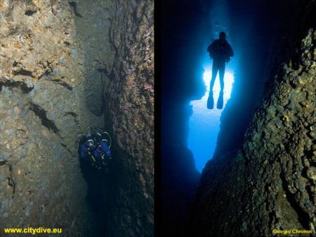 Gudja Caves,Malta