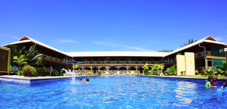 Rapopo Plantation Resort, Papua-Neuguinea