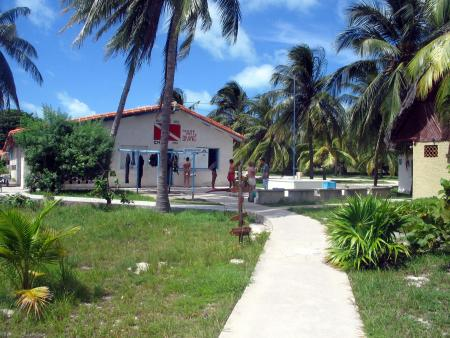 International Diving Center,Marina / Cayo Largo,Kuba
