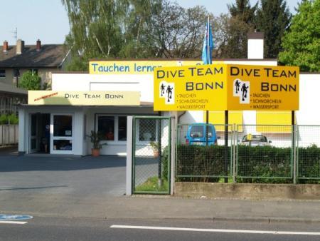 DiveTeamBonn,Nordrhein-Westfalen,Deutschland