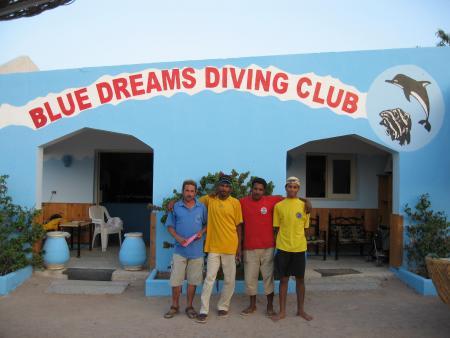 Blue-Dreams Diving Aqua Fun Hurghada,Hurghada,Ägypten