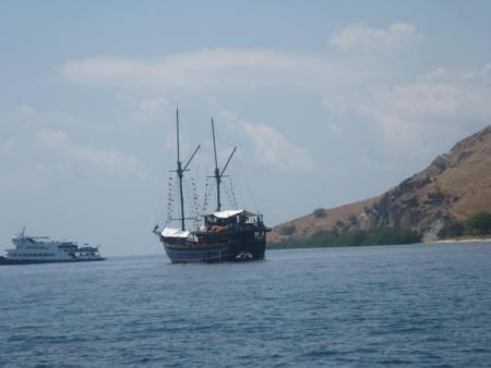 Moana,Indonesien