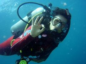 China Dive Club,Sanya,China