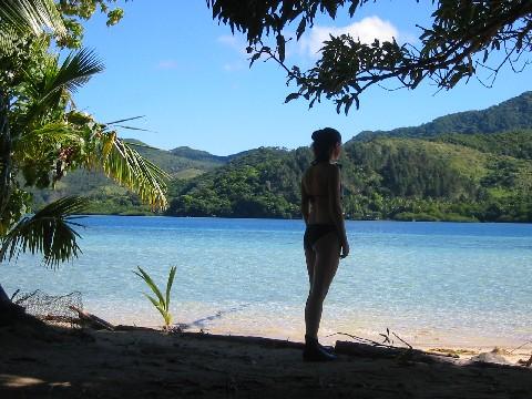 Kadavu, Kadavu,Fidschi