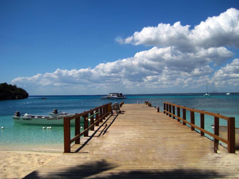 Exkursionen, Underwater-Emotions, Boca Chica, Dominikanische Republik