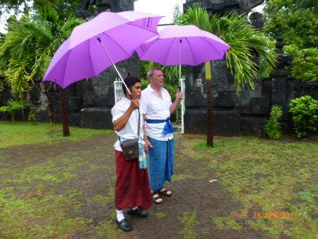 Villa Markisa Bali,Indonesien