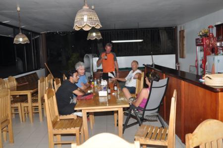 Maravilla Beach Club,Cebu,Philippinen