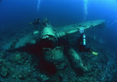 Jake Seaplane,Palau