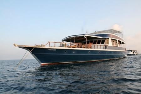 Black Pearl,Malediven