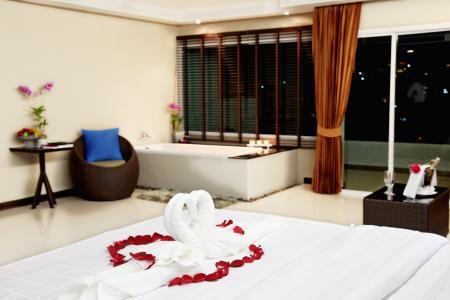 Casa del M Resort,Thailand