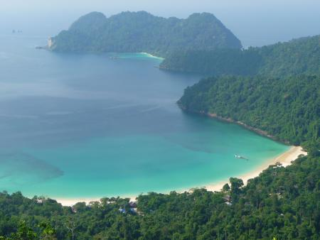 Extra Divers Myanmar - Mergui Archipel,Myanmar