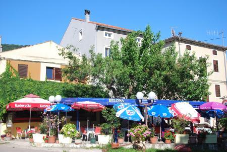 Gostionica Belona,Cres,Insel Cres,Kroatien