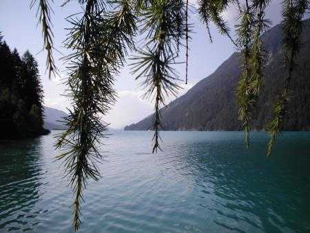 Weissensee Ostufer Pension Wassermann,Österreich