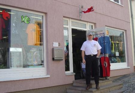 DEEP Adrenalin-Tauchshop Arnstadt,Thüringen,Deutschland