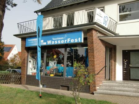 Tauchteam WasserFest,Niedersachsen,Deutschland