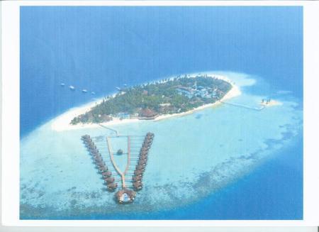 Deep & Breeze,Robinson Club Funamadua,Gaaf Alif Atoll / Malediven,Malediven,Robinson Club Maldives