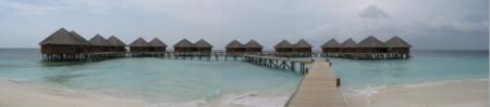 Mirihi,Malediven
