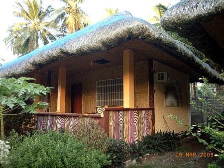 Woodland Resort,Donsol,Philippinen