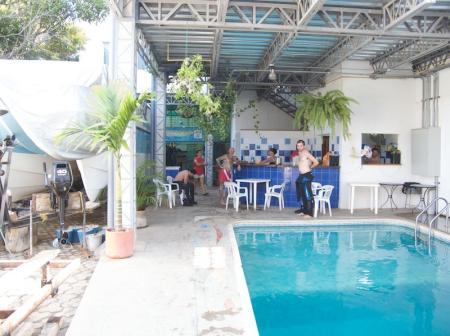 Poseidon,Taganga - Santa Marta,Kolumbien