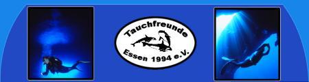 Tauchfreunde-Essen 1994 e.V.,Nordrhein-Westfalen,Deutschland