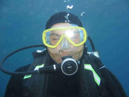 Sailor´s Diving,Hotel Club Med,Kemer,Türkei