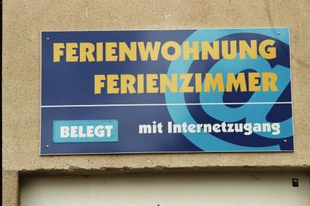 FeWo der Fam. Baruck in Zinnowitz,Mecklenburg-Vorpommern,Deutschland
