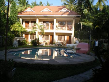 Apo Island,Philippinen
