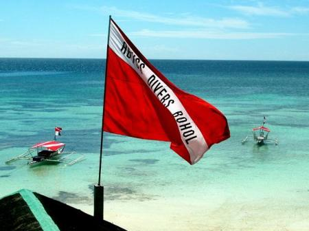 Anda´s FloWer Beach Resort,6311  Island Bohol,Flower Beach Resort Hausriff,Anda/Bohol,Philippinen