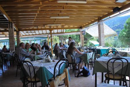 Taverna Galaxy,Anafonitria,Zakynthos,Griechenland