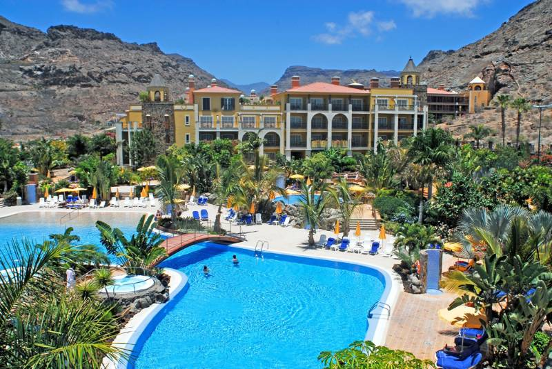 Cordial Mogan Playa, Gran Canaria, Spanien, Kanarische Inseln