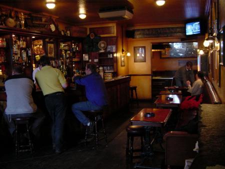 Flattie Bar,Stromness/Orkney,Schottland,Großbritannien