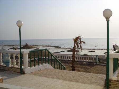 Nefretari Beach Resort,Safaga,Ägypten