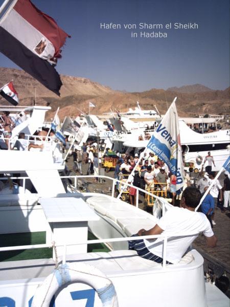Action-Sport Divingcenter,Cleopatra,Sharm el Sheikh,Sinai-Süd bis Nabq,Ägypten