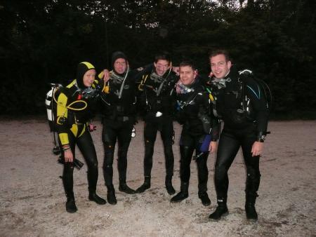 Divers,Aufkirchen,Bayern,Deutschland